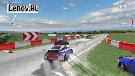 Rally Fury - Extreme Racing v 1.77 Мод (много денег)