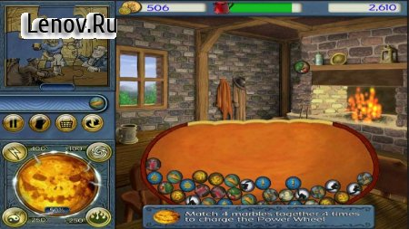 The Legend of Sleepy Hollow v 1.6 (Mod Money)