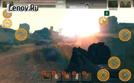 The Sun: Origin v 1.6.7 (Mod Money)