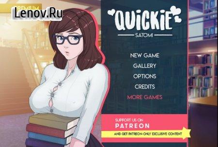 Quickie: Satomi v 1.0