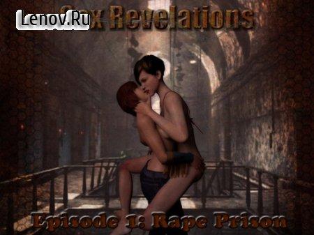 Sex Revelations Episode 1 Rape Prison v 1.0