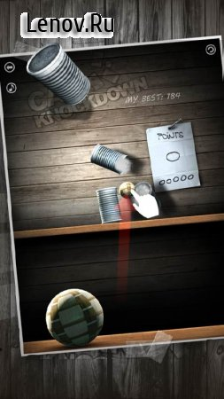 Can Knockdown v 1.38 Мод (Unlimited/Unlocked)
