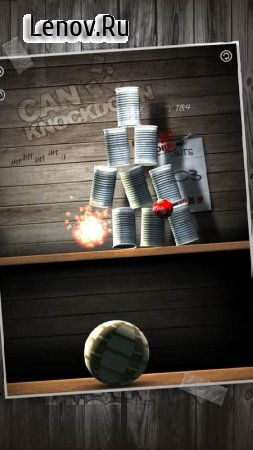 Can Knockdown v 1.36 Мод (Unlimited/Unlocked)