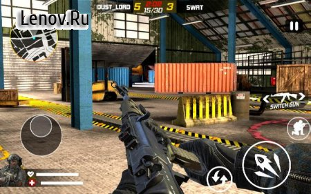 FPS Hunter v 2.6 (Mod Money)