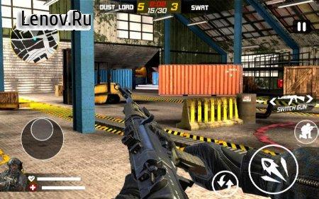 FPS Hunter v 2.5 (Mod Money)