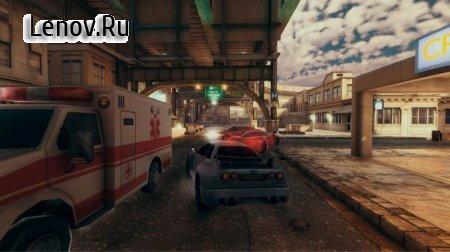 Car Driving In City (обновлено v 1.5) Мод (Unlocked)