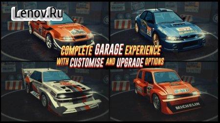 Rally Racer EVO ® v 1.23 (Mod Money)