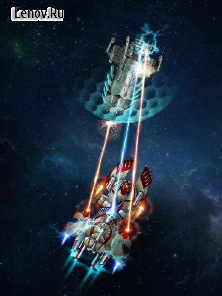 space arena build and fight mod apk 1.13.5