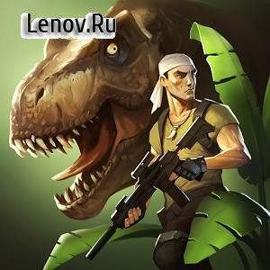 Jurassic Survival v 2.6.1 Мод (Mega Mod)