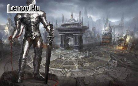 Lagacy Of Warrior v 1.0 (Mod Money)