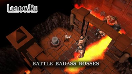 Runic Rampage - Hack and Slash RPG v 1.08 (Mod Money)