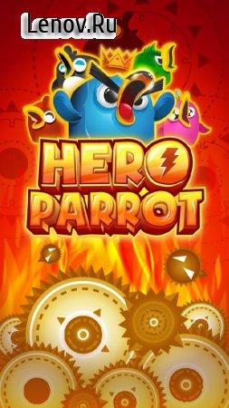 Hero Parrot v 1.0.6 (Mod Money)