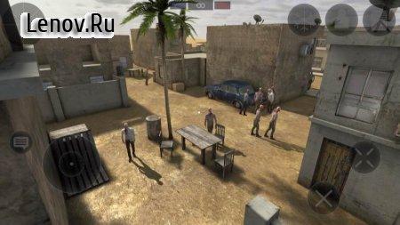 Zombie Combat Simulator v 1.2.8 (Mod Ammo/Free Shopping)