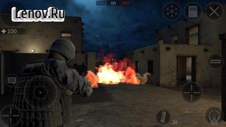 Zombie Combat Simulator v 1.3.4 (Mod Ammo/Free Shopping)