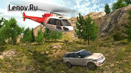 Helicopter Rescue Simulator (обновлено v 1.591) (Mod Money)