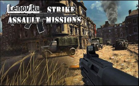 Call of Warfare: FPS Modern World War 2 WW2 Duty v 2.1.2 (Mod Money)