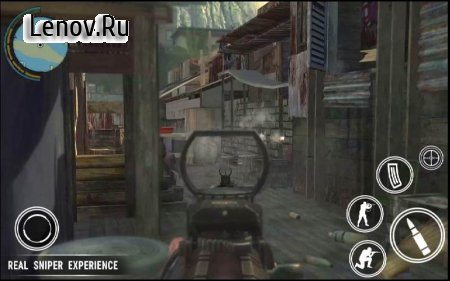 Critical Strike fps : Call of Warfare Duty Ops v 1.0 (Mod Money)