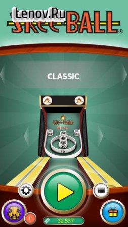 Skee-Ball Plus v 1.05 Мод (Unlocked)
