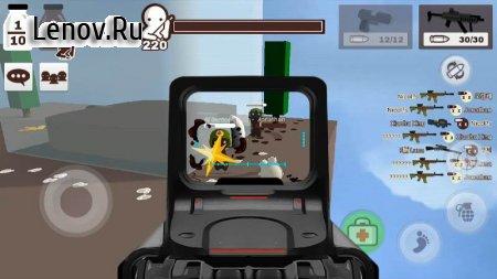 MilkChoco - Online FPS v 1.19.6