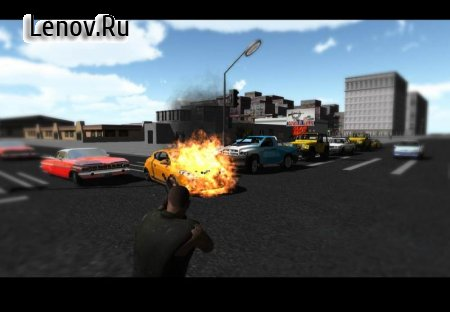 Mad City Crime Stories 1 v 1.35 (Mod Money)