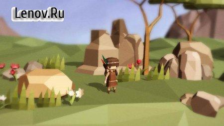 The Tiny Adventures v 1.4 (Mod Health)