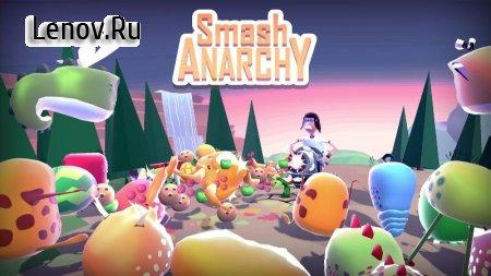Minion Shooter : Smash Anarchy v 1.1.2 (Mod Money)