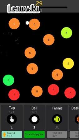 Idle Balls v 1.4.0 (Mod Money)