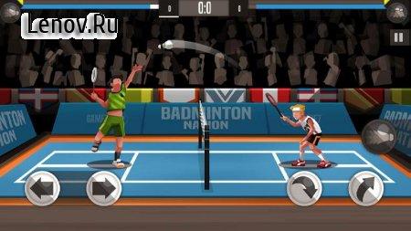 Badminton League v 3.77.3957 (Mod Money)