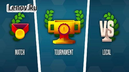 Badminton League v 3.58.3936 (Mod Money)