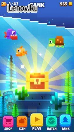 Fishy Bits 2 v 1.1.4 (Mod Money)