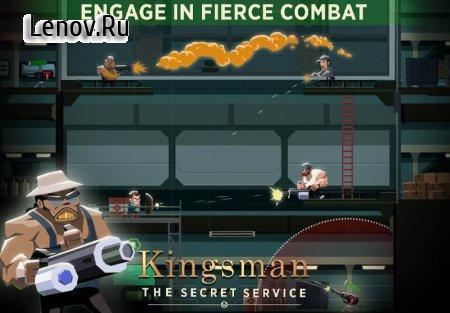 Kingsman - The Secret Service v 0.9.28 (God Mod/Unlimited Energy/Lives & More)