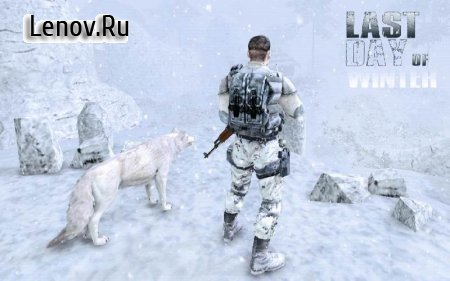 Last Day of Winter v 1.1.1 (Mod Money)