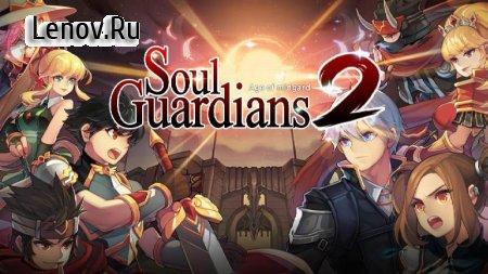 Soul Guardians 2 v 1.0.5 (God Mode/High Damage)
