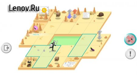 Rage Quest v 1.1.19 (Mod Money)