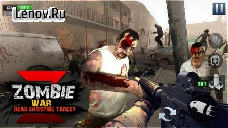 Dead Zombie Battle : Zombie Defense Warfare v 1.506 (Mod Money)