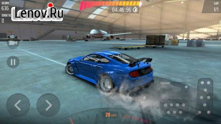 Drift Max Pro v 2.4.3 Mod (Free Shopping)