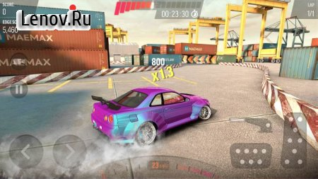 Drift Max Pro - Car Drifting Game v 2.0.18 (Mod Money)