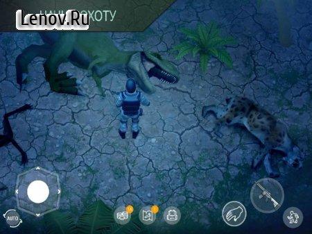 Jurassic Survival v 1.1.27 Мод (Mega Mod)