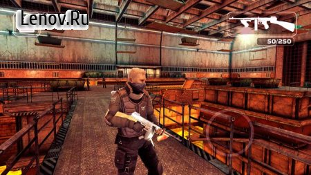 Slaughter 2: Prison Assault v 1.42 (Много денег)