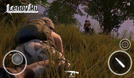 BATTLE ROYAL Strike Survival Online FPS v 1.3 Мод (Character invincible)