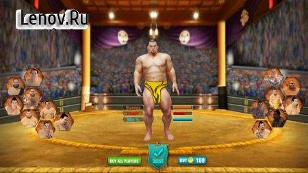 Sumo Stars Wrestling 2018 v 1.0.4 (Mod Money)