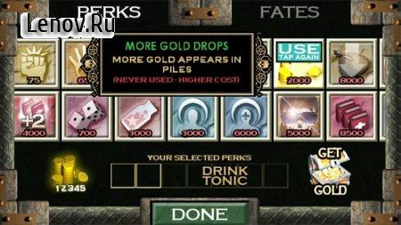 Скачать взломанную игру Solomon's Boneyard (обновлено v 1.1.6) (Mod Money)