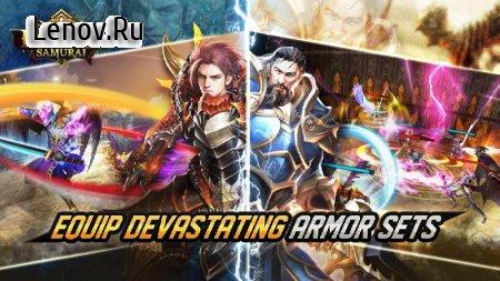 Dragon Samurai v 1.0.2 build 171 Мод (много денег)