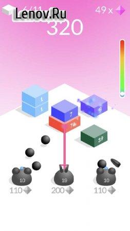 Blocks v 1.0 Мод (Ads-free)
