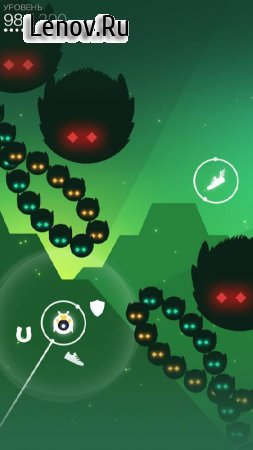 Orbia: Tap and Relax v 1.088 (Mod Money)