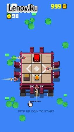 Dodgeman v 1.0 (Mod Money)