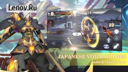 Ultra Fighters v 5.5.85 Мод (Weak Enemies/Enemies Disarmed/x100 Damage)