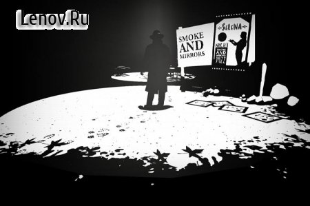White Night v 1.1.1-gp (Full)