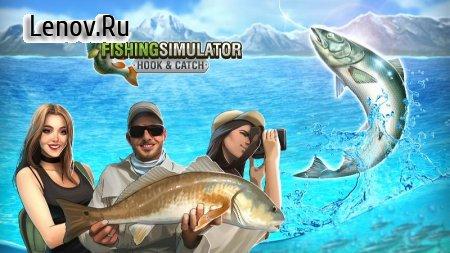 Fishing Simulator - Hook & Catch v 1.0.0 (Mod Money)