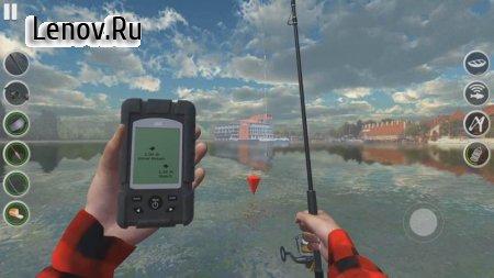 Ultimate Fishing Simulator v 2.1 (Mod Money)
